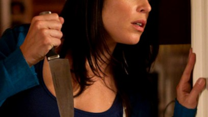 SCREAM 4 RED CARPET PREMIERE thumbnail