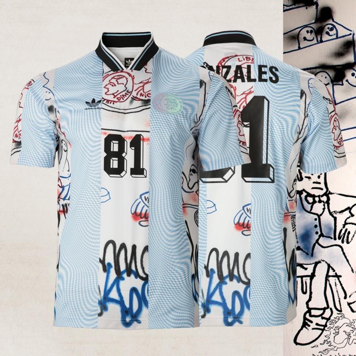adidas Skate Copa Athlete Designed Jersey Pack   Transworld ...