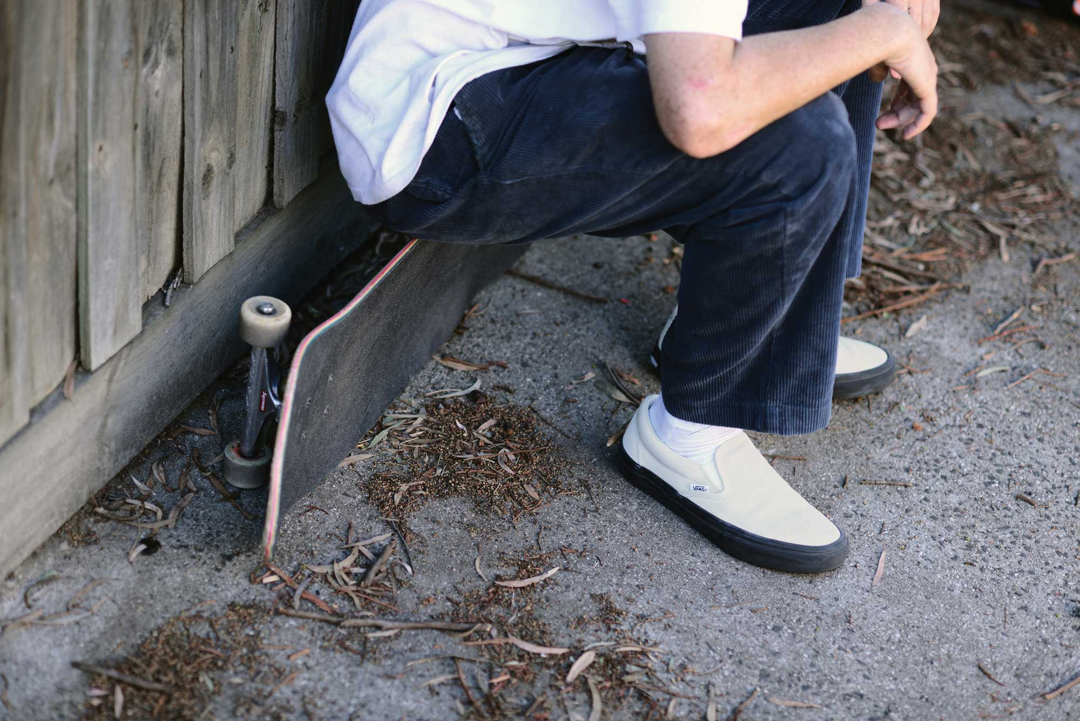 Vans Slip-On Pro: A Classic Icon of Skate Progression | Transworld ...