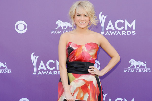 48th Annual Academy Of Country Music Awards   Arrivals