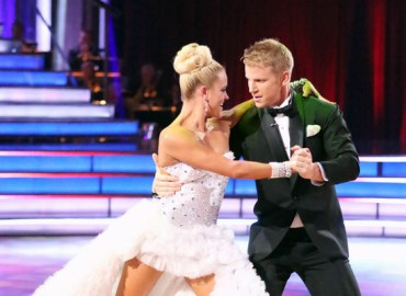 "ABC's ""Dancing With the Stars""   Season 16   Week Eight"
