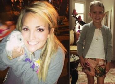 Jamie Lynn Spears and Daughter Maddie