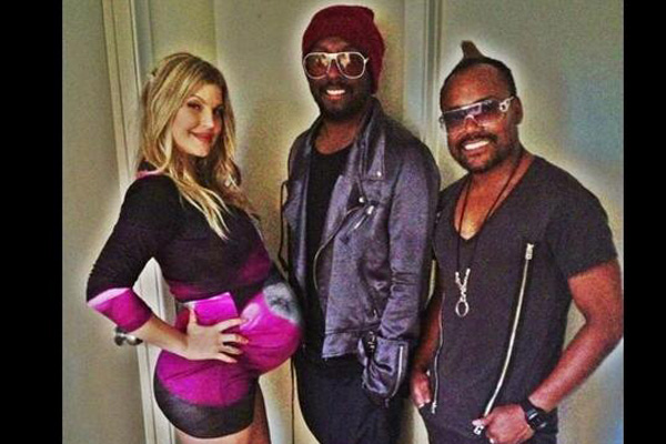 Fergie, Will.i.Am & Apl.de.Ap