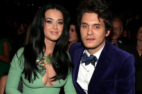 Katy Perry & John Mayer