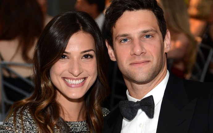 Lia Smith & Justin Bartha