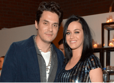 John Mayer & Katy Perry