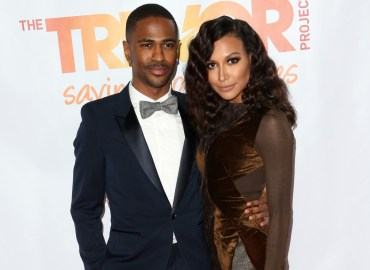 Big sean naya