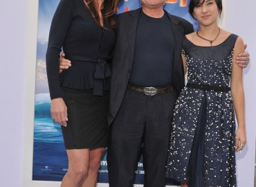 """""""Happy Feet Two"""" Los Angeles Premiere   Red Carpet"""