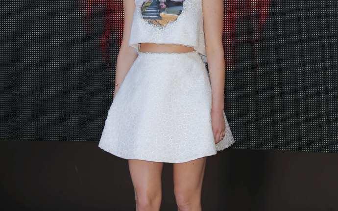 Jennifer Lawrence nude photo interview