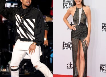 Kendall Jenner, Chris Brown Dating