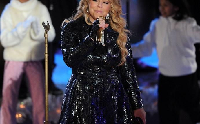 Mariah Carey Drugs