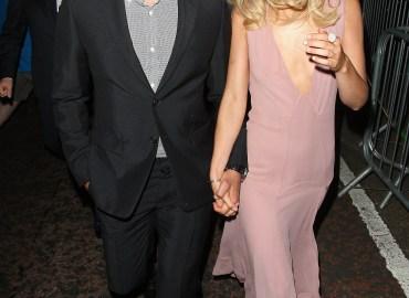 Bradley Cooper, Suki Waterhouse SPlit