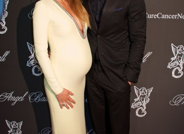 Ryan Reynolds, Blake Lively Baby Name