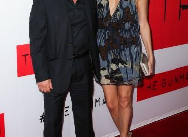 Sean Penn, Charlize Theron Relationship