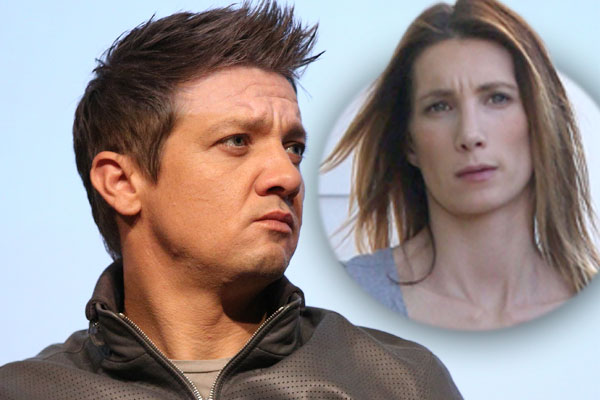 Jeremy Renner Divorce