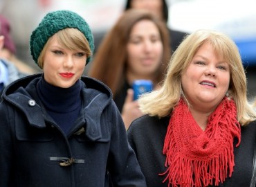 Taylor swift mother cancer