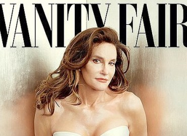 Bruce jenner vanity fair feature