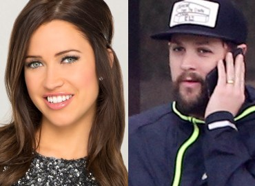 Kaitlyn bristowe joel madden together