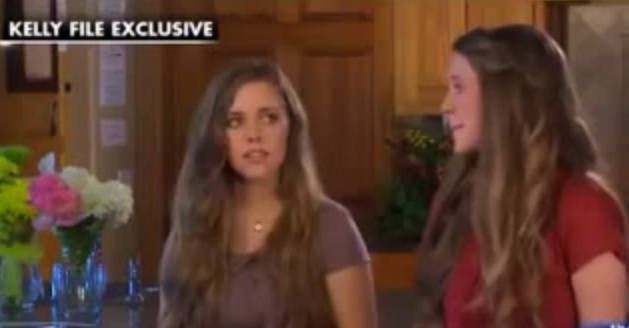 Kelly file interview duggar