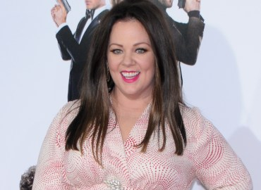 Melissa mccarthy features