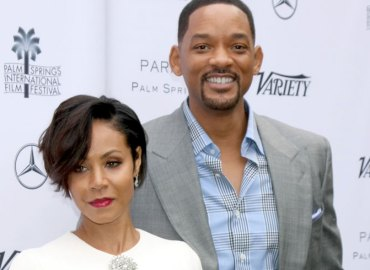 Will Jada Smith No Wedding Ring Pics