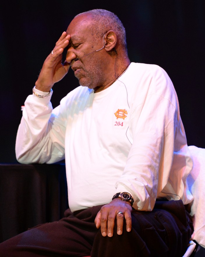 FILE PHOTOS - Bill Cosby admitted in 2005 that he got quaaludes with the intent of giving them to young women he wanted to have sex with, and that he gave the sedative to at least one woman and