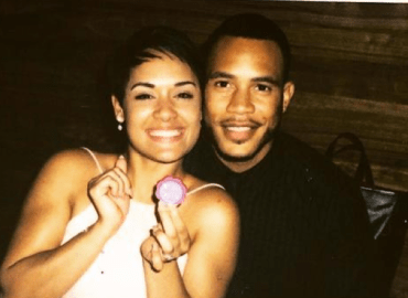 Grace gealey trai byers engaged