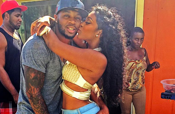 Porsha williams new boyfriend