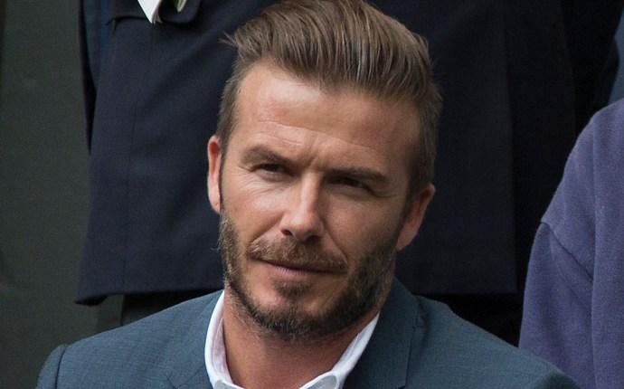 Day Nine: The Championships   Wimbledon 2015    Romeo Beckham