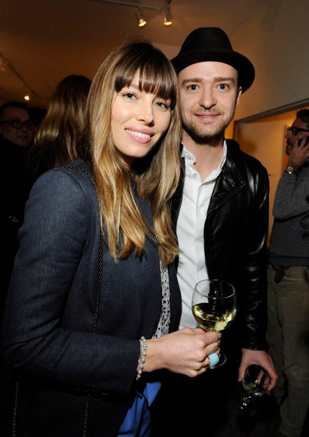 Trigg Ison Fine Art, Amy Adams And Justin Timberlake Host DarrenLeGallo's