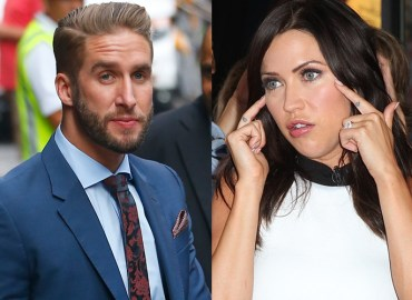 Shawn booth caught with another woman bachelorette kaitlyn bristowe