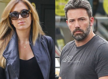 Ben affleck nanny affair new details