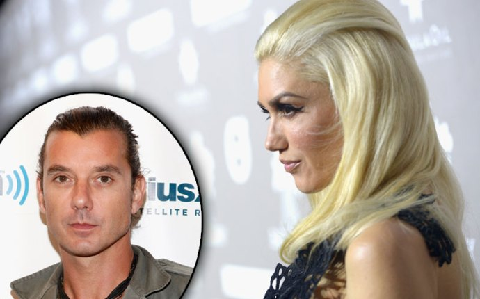 gavin rossdale gwen stefani affair nanny money