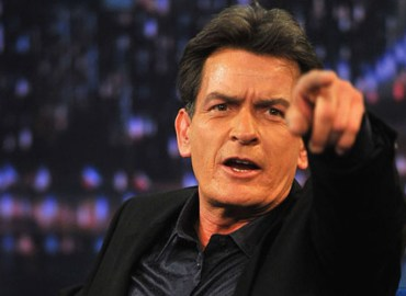 Charlie sheen hiv positive craziest quotes 11