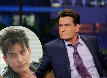 charlie sheen hiv positive millions scandal today