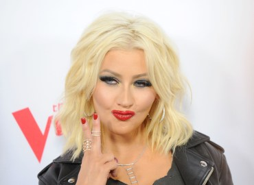 christina-aguilera-the-voice-celebrity-news