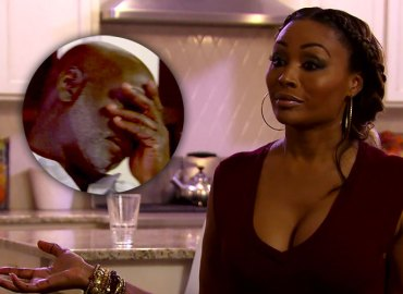 Cynthia bailey divorce peter thomas breaks down rhoa 11