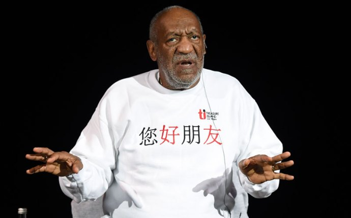 bill cosby arrested rape lawyer statement