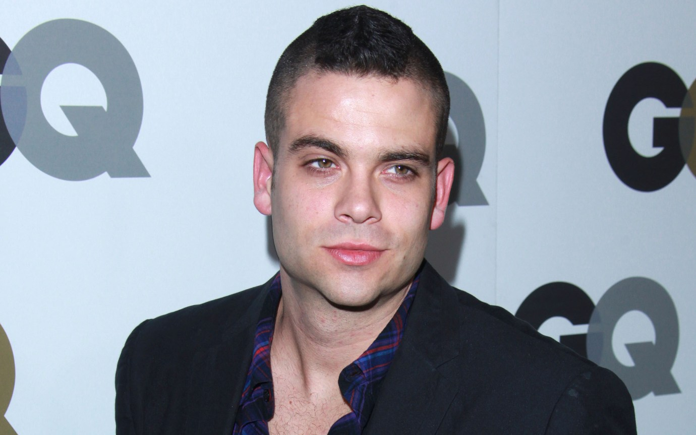 Mark Salling Arrested For Child Pornography Update -- Photos Of Children Under 10