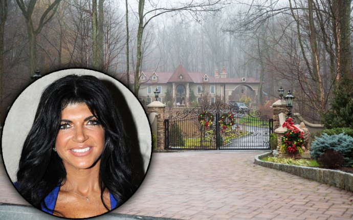Teresa Giudice Prison Release Joe RHONJ House Arrest