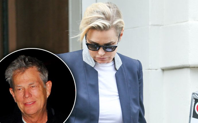 yolanda foster david foster rhobh divorce home