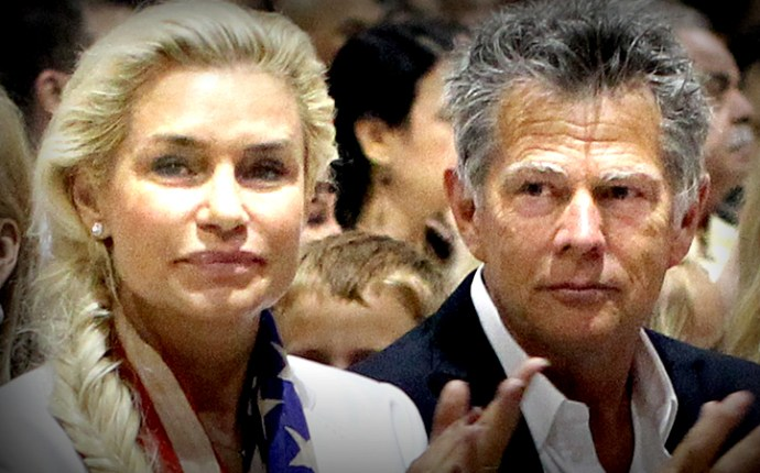 Yolanda foster high maintenance marriage david rhobh pp
