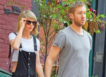Calvin Harris Hollywood Home Sale Taylor Swift