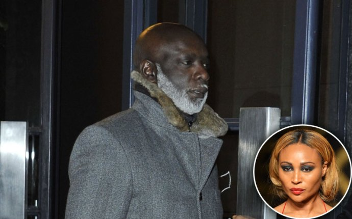 cynthia bailey peter thomas bar fight assault