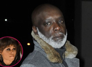 cynthia bailey peter thomas bar fight assault threatened phone call