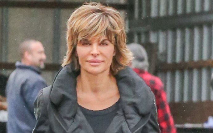 lisa rinna rhobh shopping