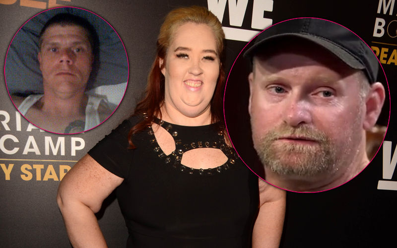 Mama June Shannon Dating Home Remodeler After Breakup With Sugar Bear Thompson