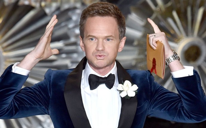 neil patrick harris cracks under pressure depression