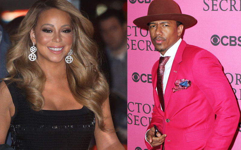 Nick Cannon Never Marrying Again AfterMariahDivorce