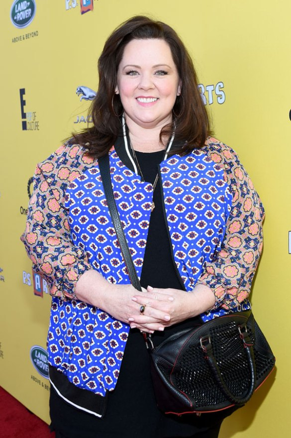 melissa-mccarthy-not-invited-gilmore girls-reunion-05
